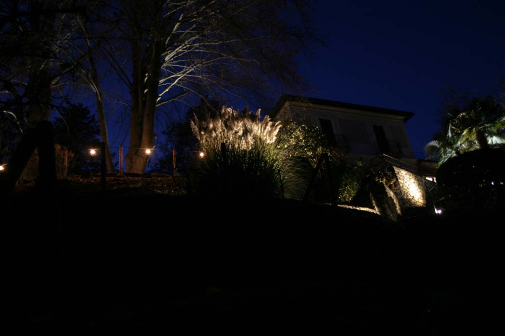 Garden Lighting | lighting design