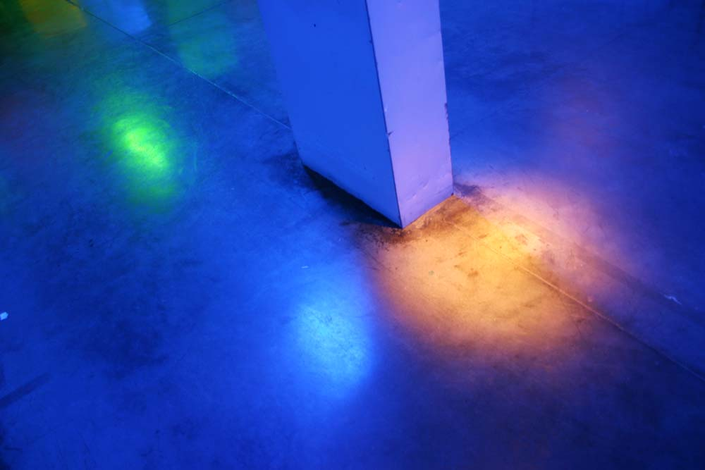 Luminouse Climate and Anthro-psychology light | light art